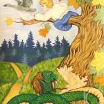 Щодо українських народних казок. Жорстокість героїв та сюжету загалом