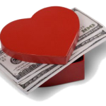 Гроші чи кохання?
