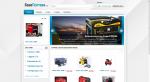 Інтернет-магазин обладнання