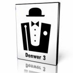 Проблема запуску http сервера на windows (denwer)