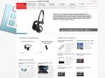 Редизайн інтернет-магазину комп*ютерної техніки
