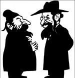 Навколо одні євреї!