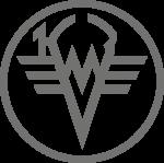 """Логотип """"КМЗ"""""""